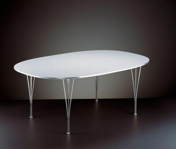 Fritz Hansen B613 tafel 180x120