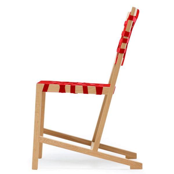 Gispen Berlage stoel