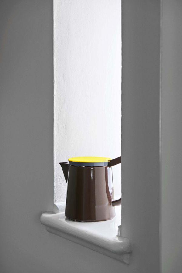 Hay Coffee koffiekan medium