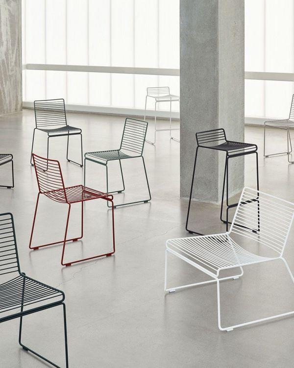 Excellent Hay Hee Dining Tuinstoel Dailytribune Chair Design For Home Dailytribuneorg