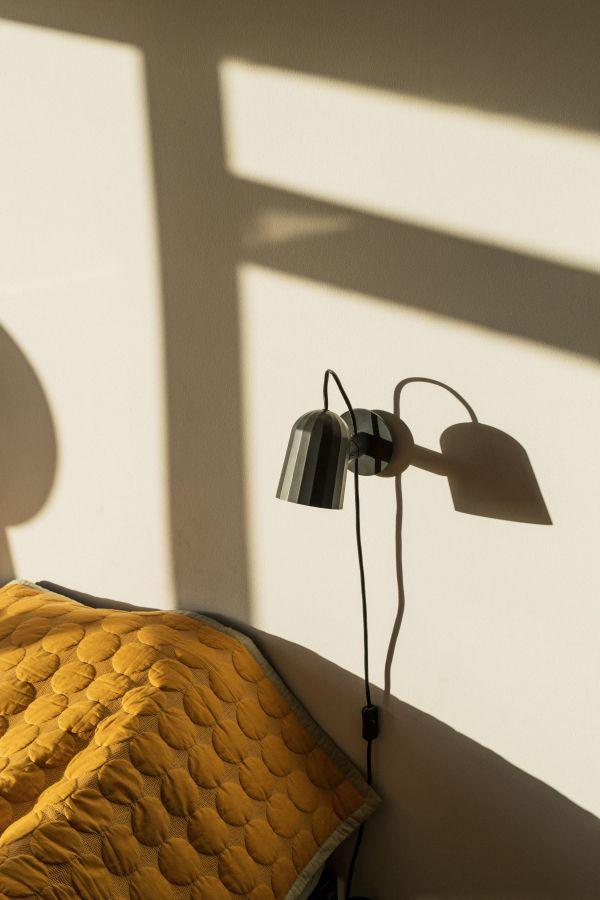 Hay Noc wandlamp LED