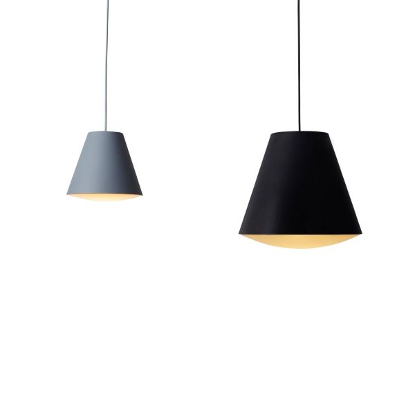 Hay Sinker hanglamp LED small 4m