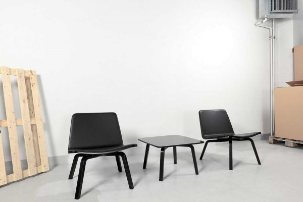 Artek HK002 loungestoel