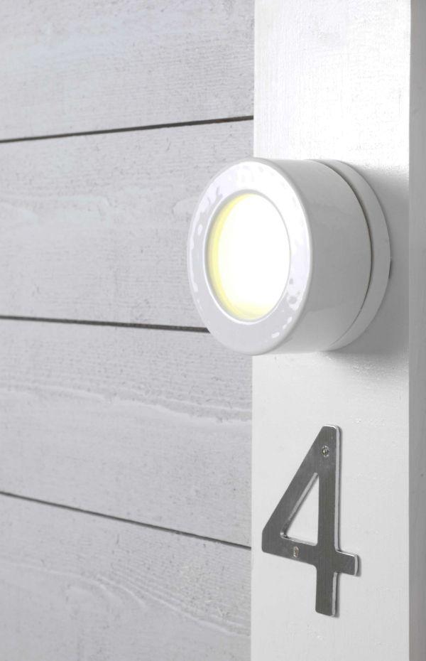 Ifö Electric Cool Low plafondlamp porselein