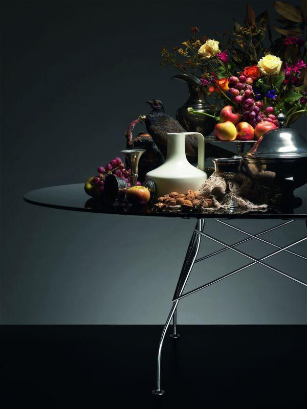 Kartell Glossy tafel 194x120