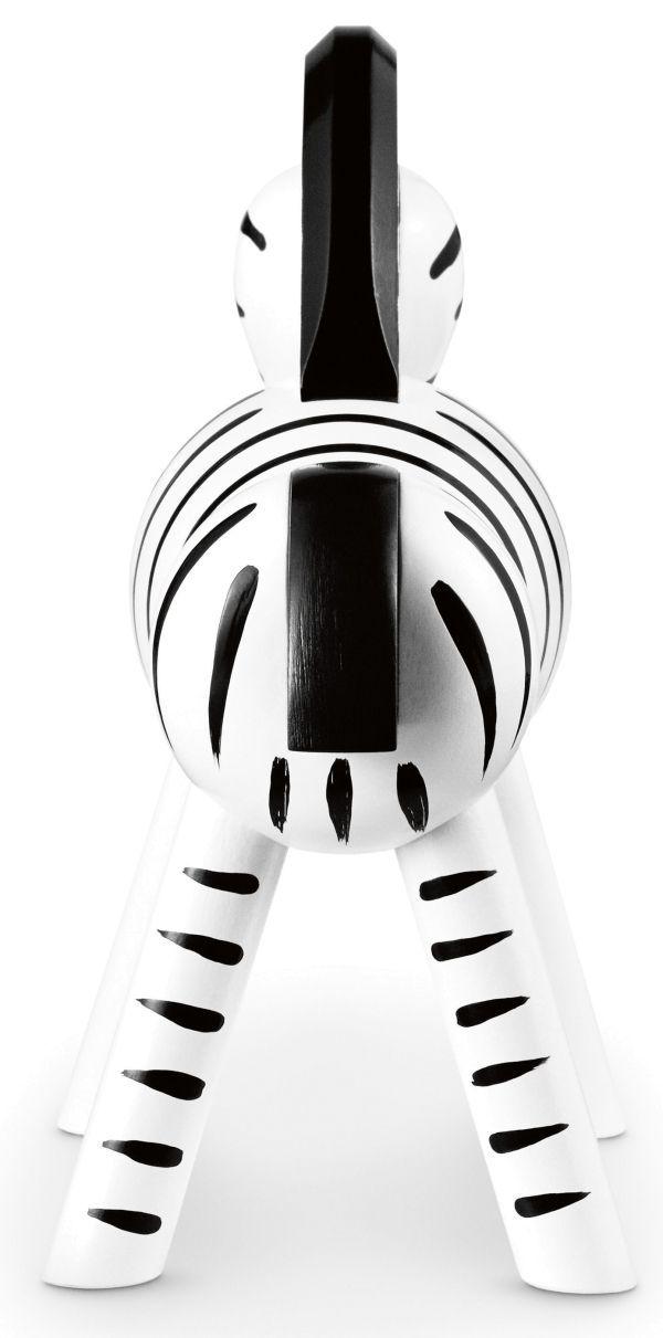Kay Bojesen Zebra speelgoed