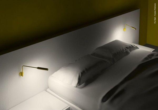 Lumina Flo Wall wandlamp LED