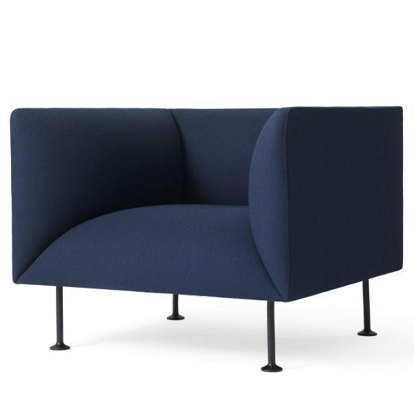 Menu Godot fauteuil
