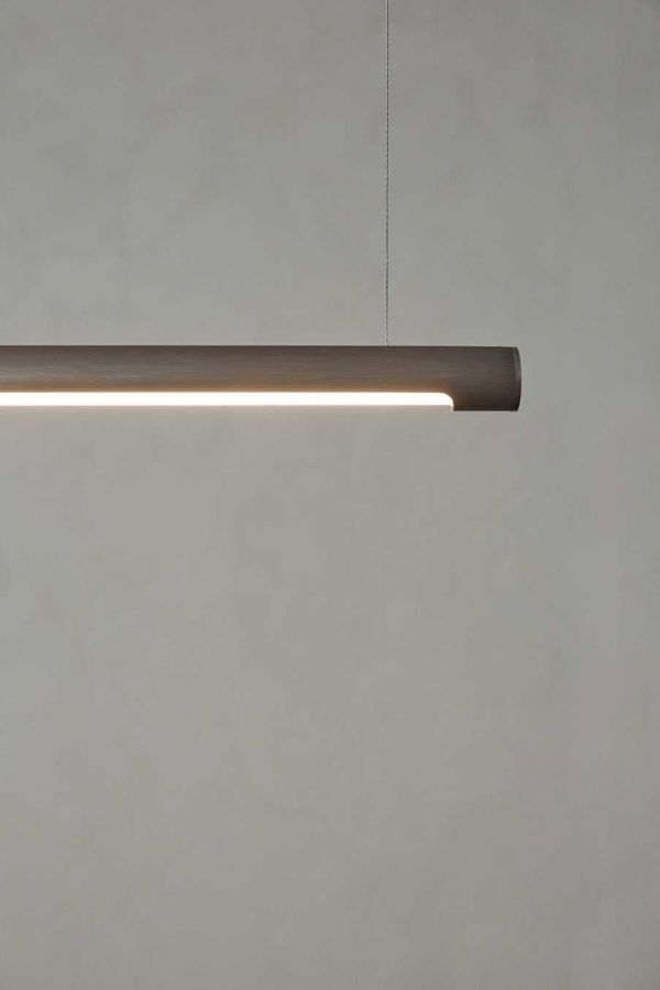 Menu Task hanglamp LED