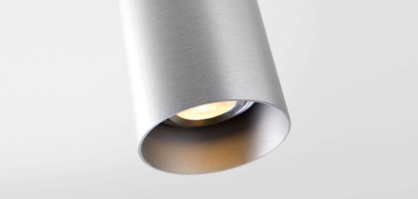 Modular Nude wandlamp