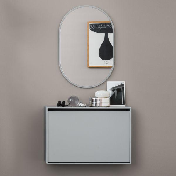 Montana Shoe Storage Box met spiegel
