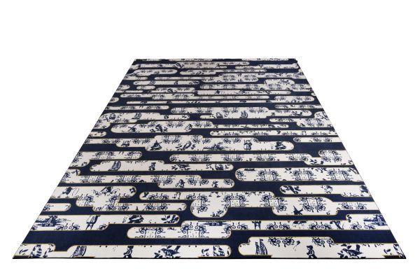 Moooi Carpets Dutch Sky vloerkleed 300x400