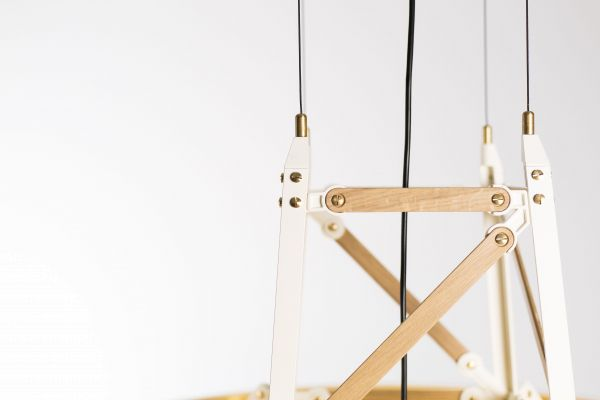 Moooi Construction Lamp Hanglamp Large