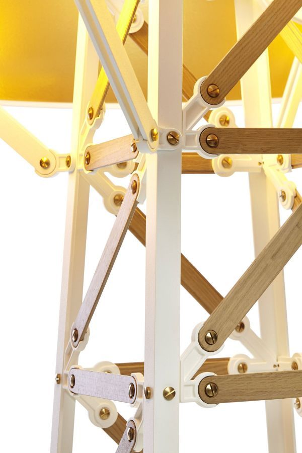 Moooi Construction Lamp vloerlamp medium