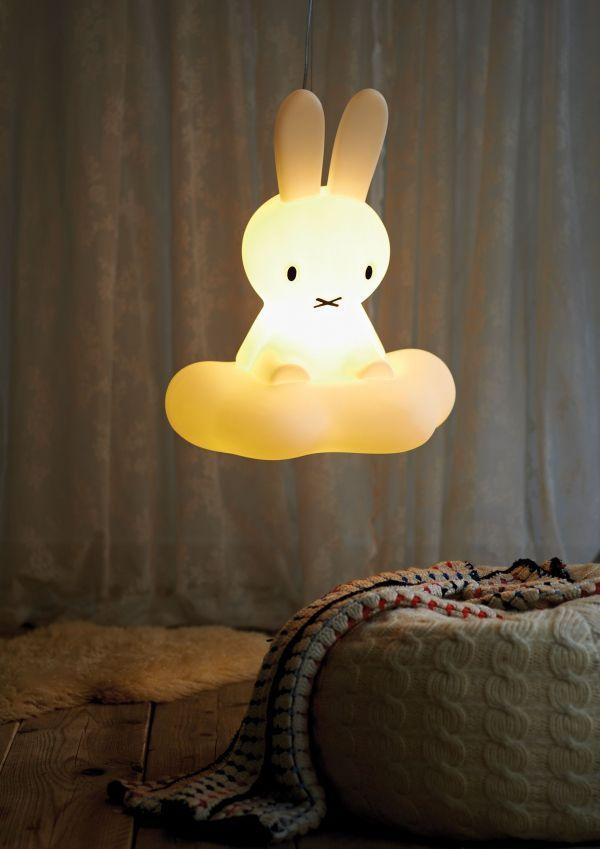 Mr Maria Nijntjes Droom hanglamp