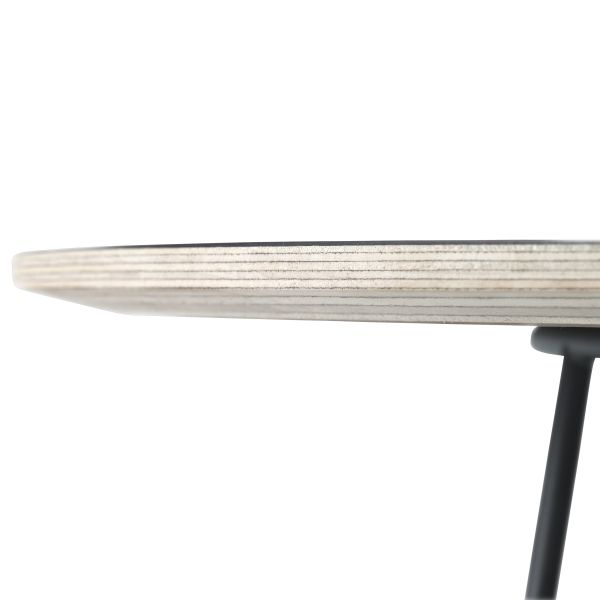 Muuto Airy Small salontafel 68x44