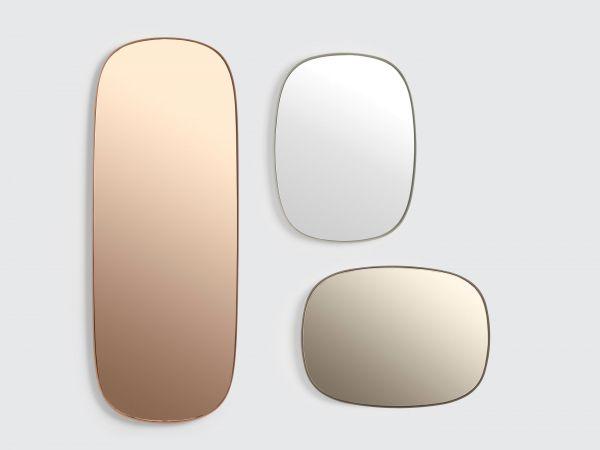 Muuto Framed spiegel large