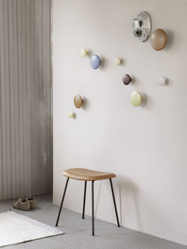 Muuto The Dots haak x-small