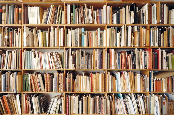 Nils Holger Moormann FNP boekenkast 6x6