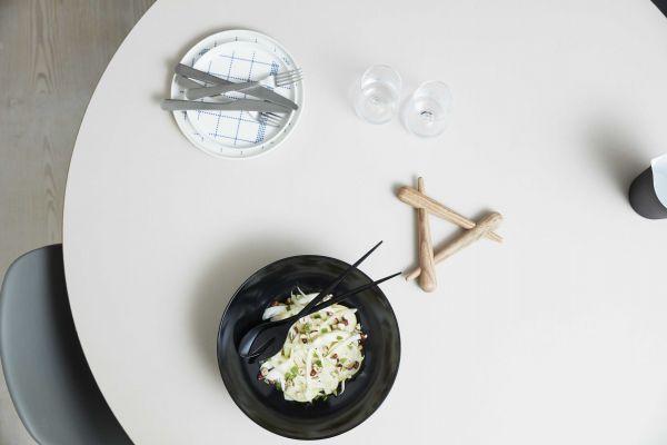 Normann Copenhagen Krenit salad bowl kom