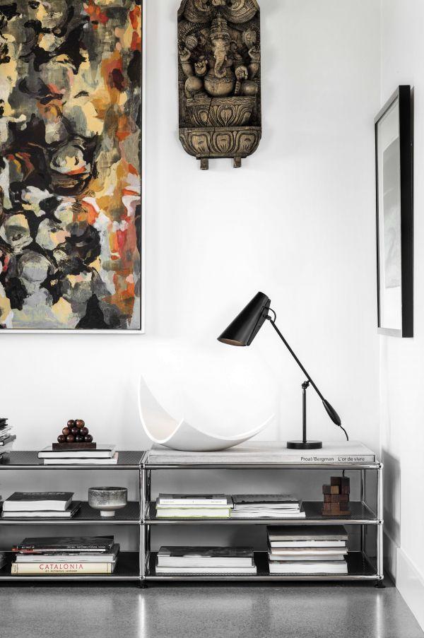 Northern Birdy tafellamp