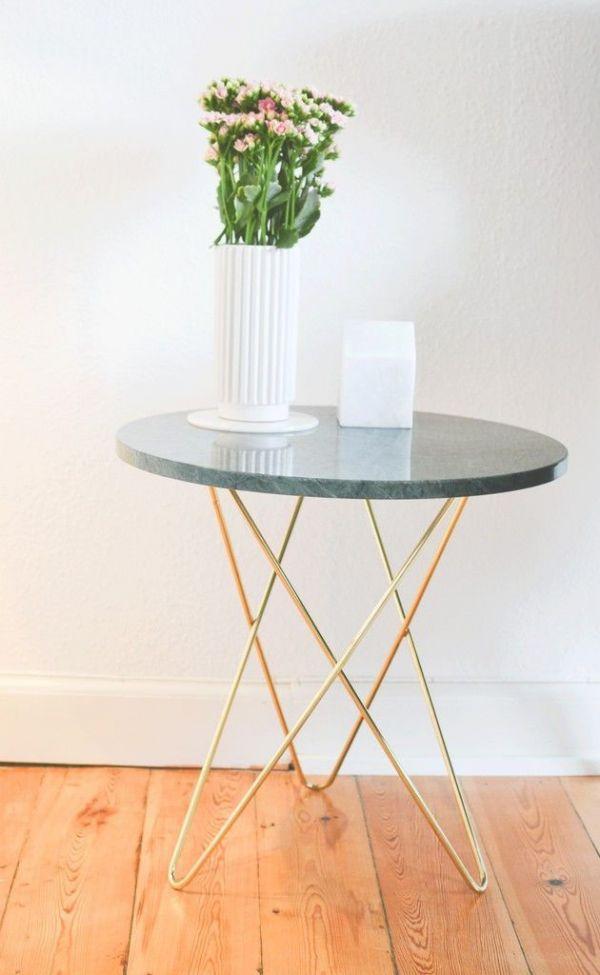 OX Denmarq Mini O Table bijzettafel 40