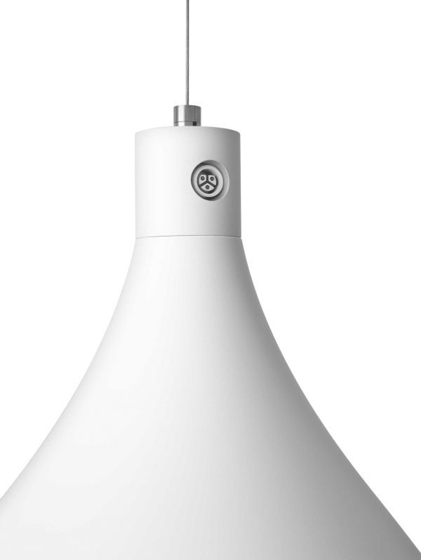 Pablo Swell String 3 mixed hanglamp LED