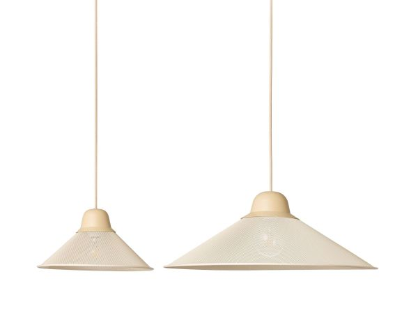 Petite Friture Aura hanglamp large
