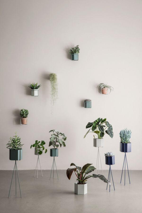 Ferm Living Plant Stand plantenbak high
