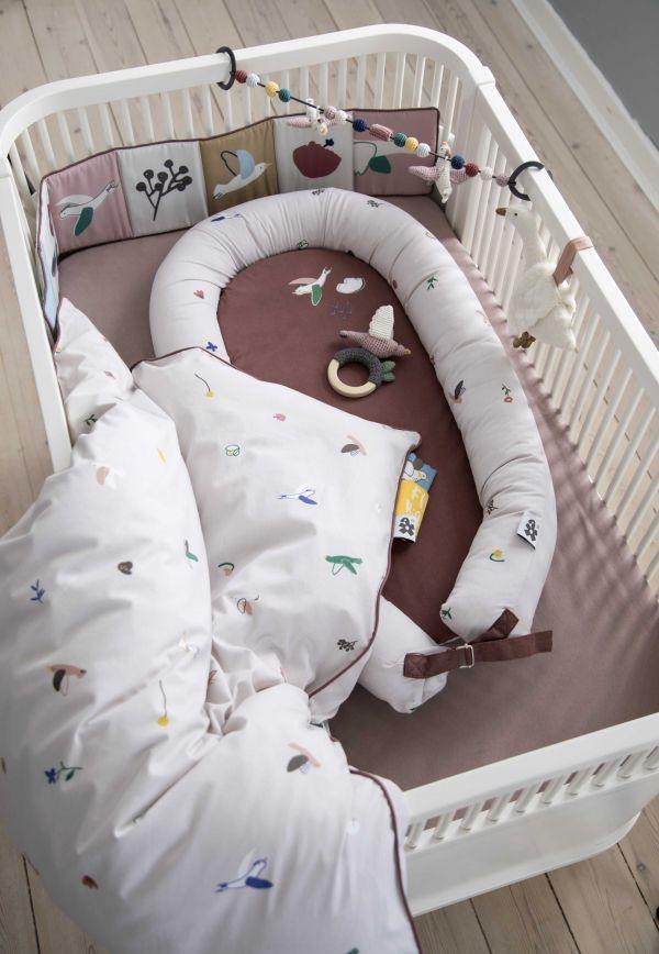 Sebra Sebra Kili baby ledikant