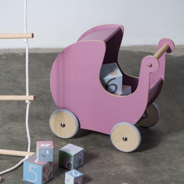 Sebra Farm stapelblokken speelgoed