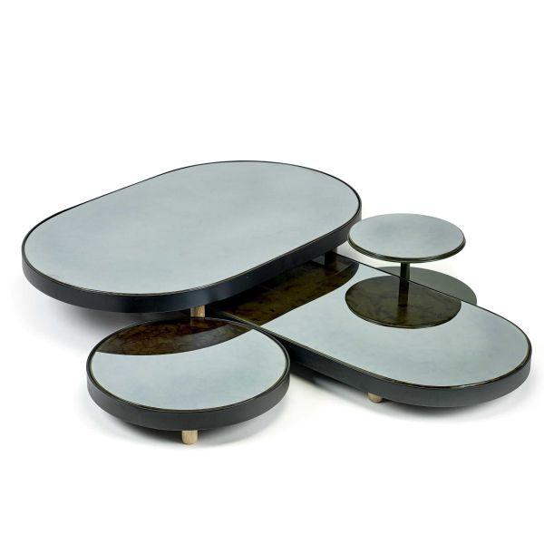 Serax Studio Simple spiegel ovaal large