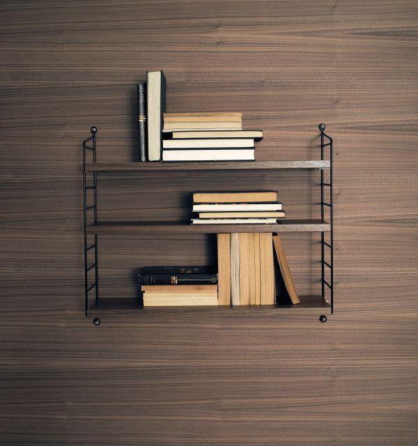 String Shelf plank 3-pack 58 x 30 cm