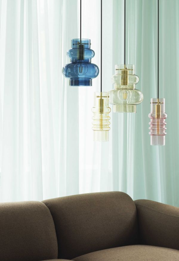 Tivoli Balloon hanglamp large