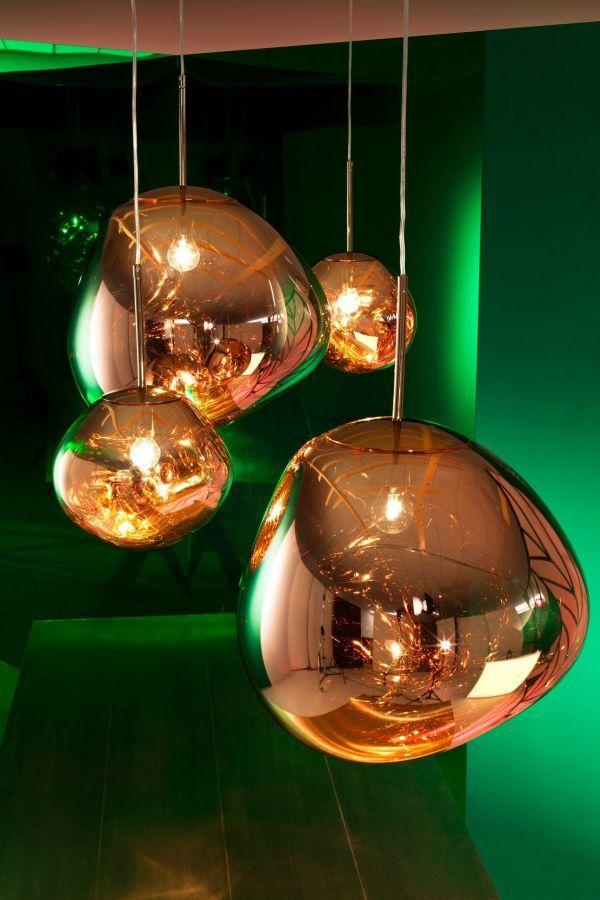 Tom Dixon Melt hanglamp