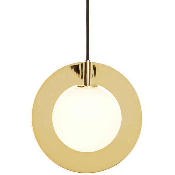 Tom Dixon Plane Round hanglamp