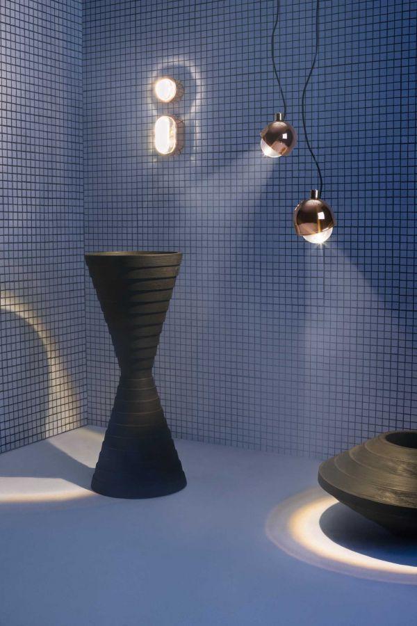 Tom Dixon Spot hanglamp LED IP44