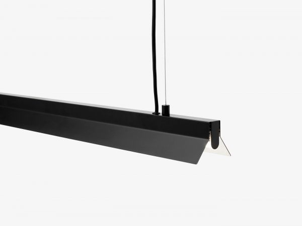 &tradition Fornell hanglamp LED