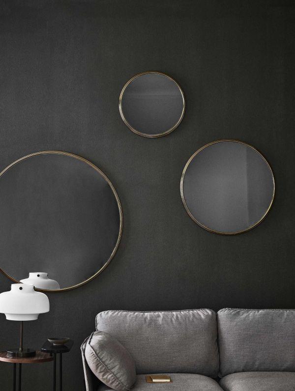 &tradition Sillon spiegel SH4 46cm