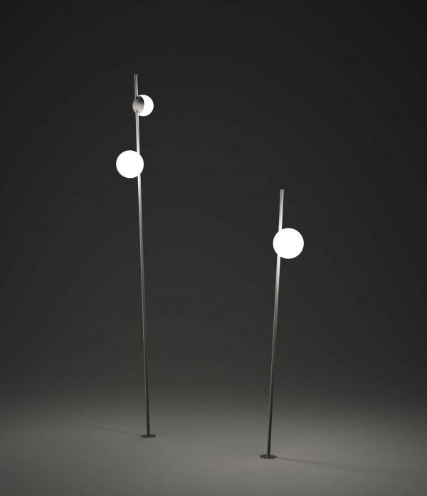 Vibia June 4770 vloerlamp LED