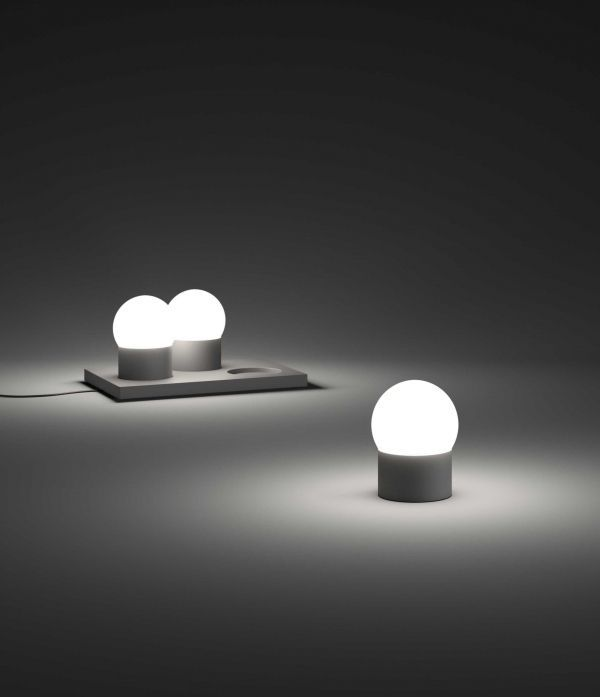 Vibia June 4790 tafellamp oplaadbaar LED