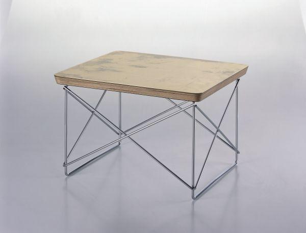 Vitra LTR Wood salontafel 39x34