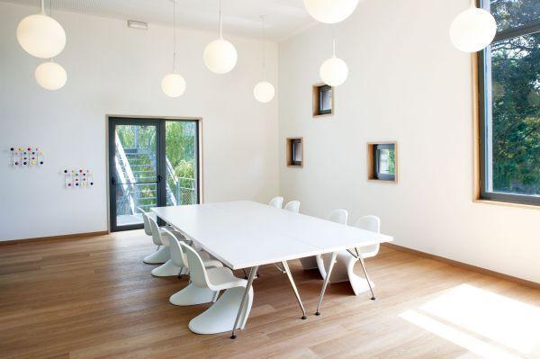 Vitra Panton Chair stoel