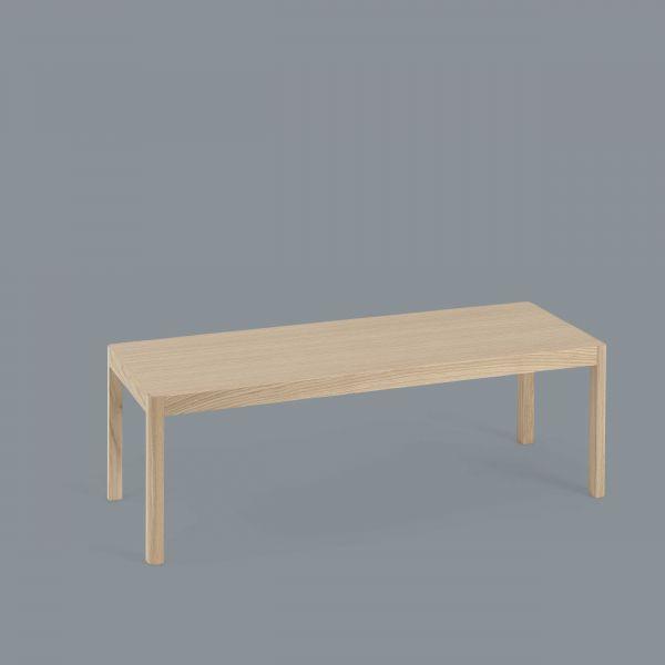 Muuto Workshop salontafel 120x43