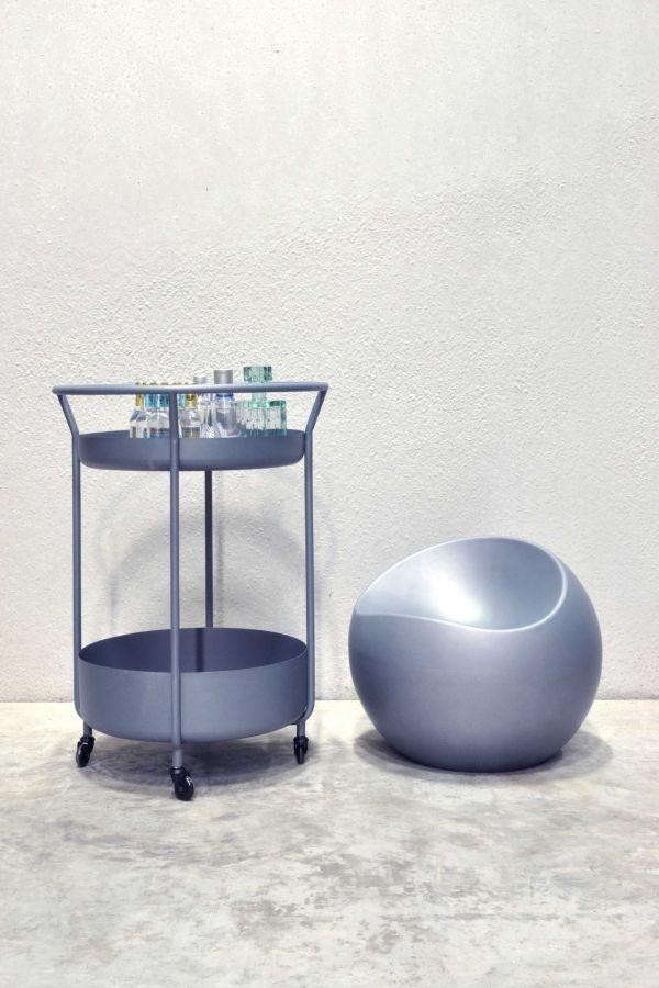 XLBoom Ball stoel
