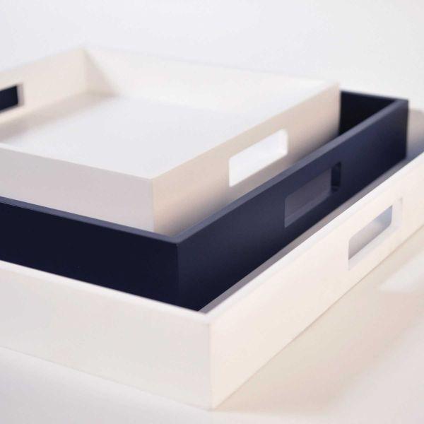 XLBoom Zen dienblad medium