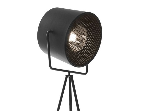 Zero Last vloerlamp fluo