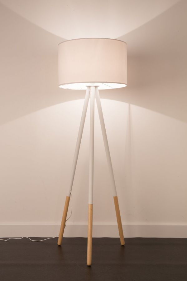Zuiver Highland vloerlamp