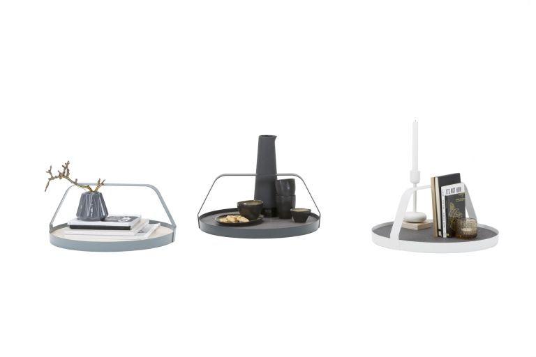 Design on Stock Waiter dienblad cork dim