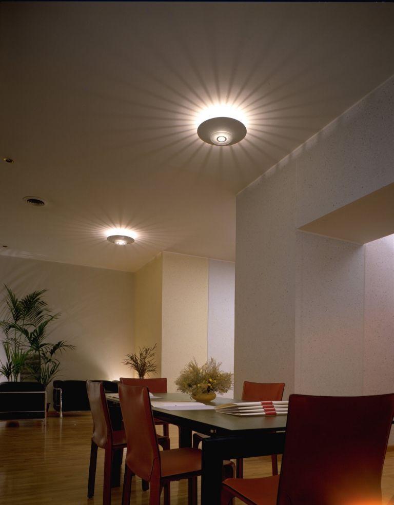 Flos Moni 2 plafondlamp